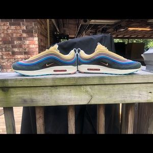 🔥Nike Air Max 1/97 'Sean Wotherspoon' Size 10🔥